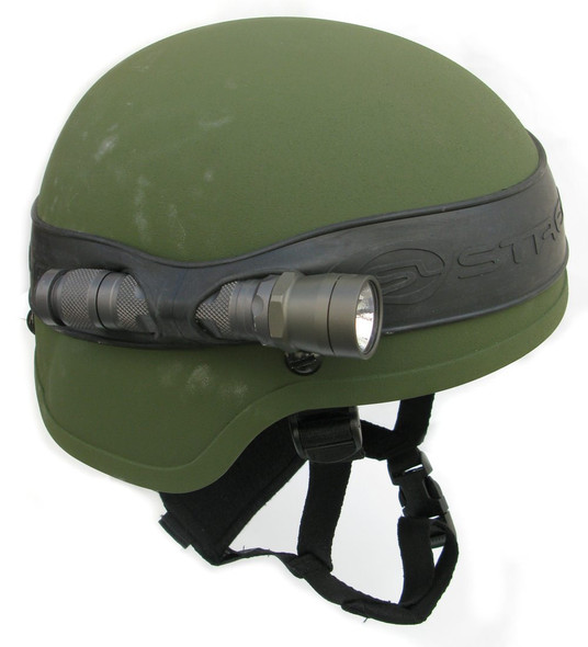 Streamlight 99075 Rubber Helmet Straps