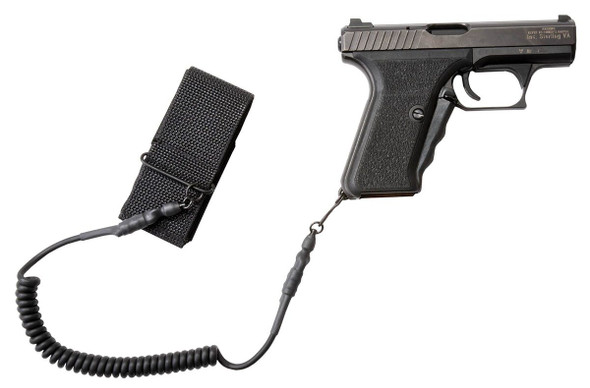 Pistol Leash