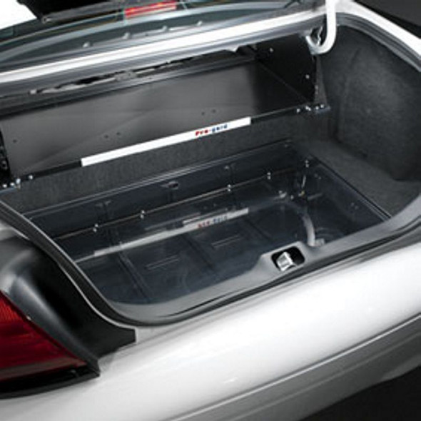 Pro-gard Chevy Impala/Ford Crown Vic Trunk Organizer D3825L