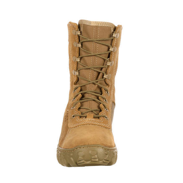 Rocky 104 S2v Boots COYOTE BROWN USA