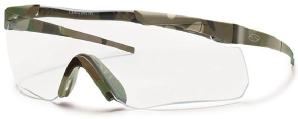 Smith Optics AECHAMC12-3R Aegis Echo Protective Multicam Glasses