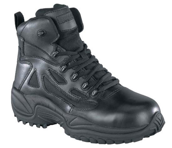 Reebok RB8678 Side-Zip Tactical Boots