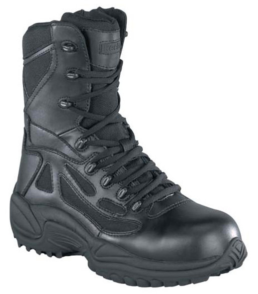 Reebok RB874 Women Stealth Swat Boots