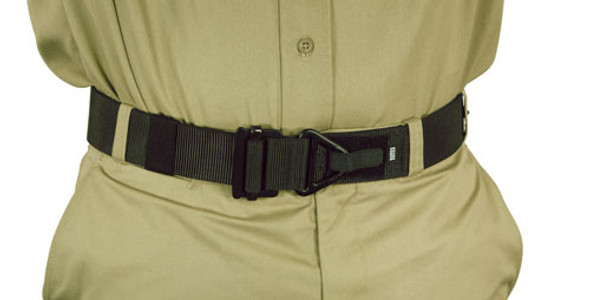 Yates Uniform Rappel Belt