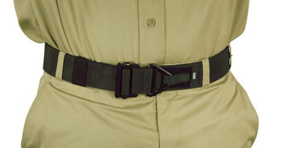 Yates Uniform Rappel Belt