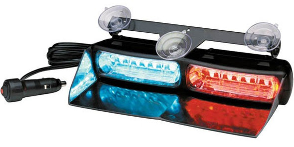 Whelen Talon LED Dual Light Amber/Blue