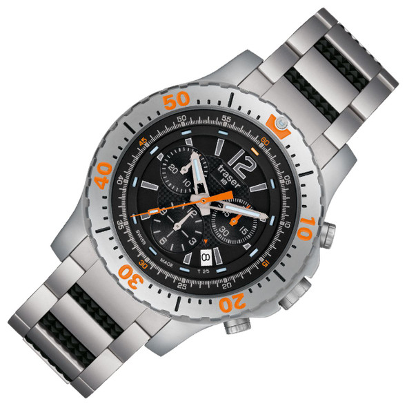 Traser Extreme Sport Chrono Watch