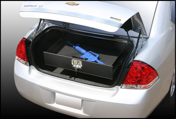 TufBox Security Drawers For All Automobiles