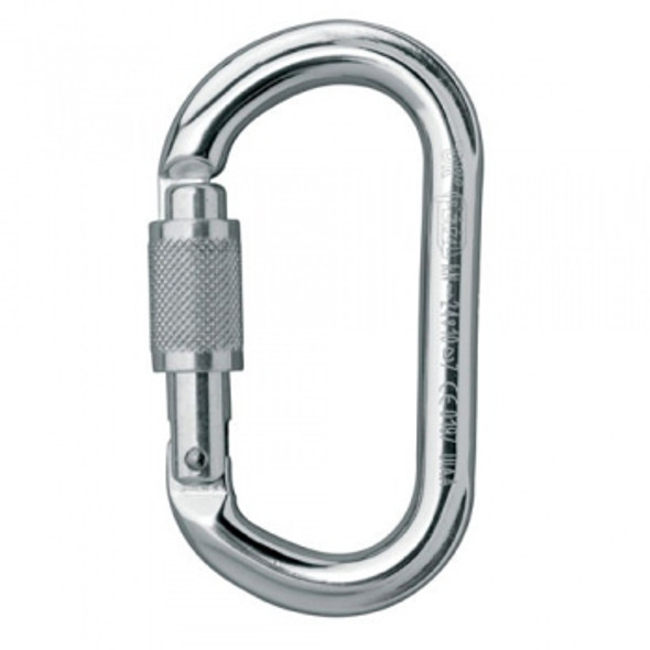Petzl M33SL OK Screw Lock Carabiner
