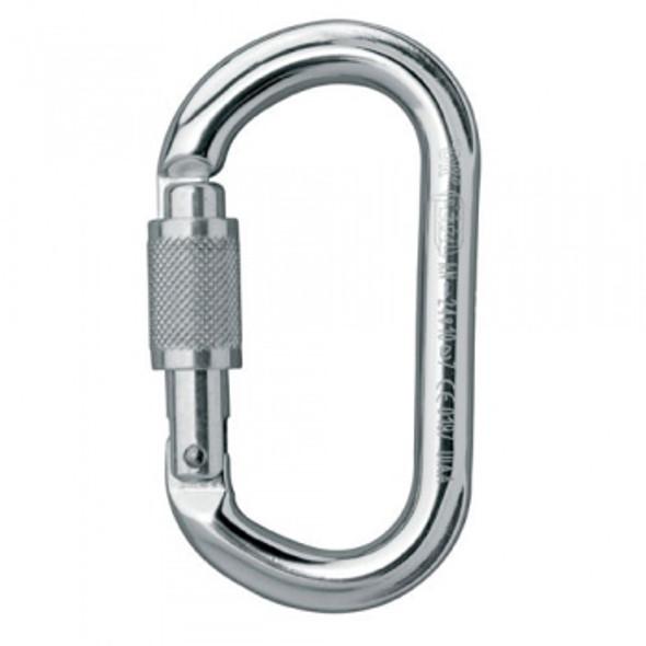 Petzl M33SL OK Screw Lock Carabiner