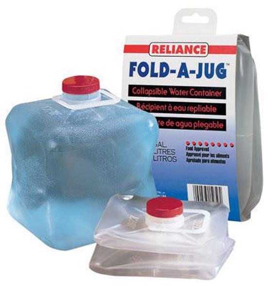 Reliance Fold-A-Jug 1G/4L
