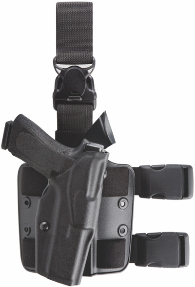 Safariland 6355 ALS Tactical Thigh Holsters