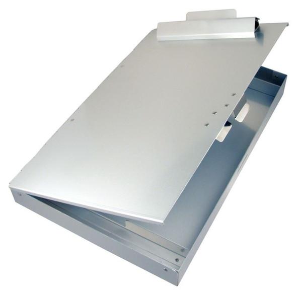 Saunders TW8512 Aluminum Tuff Writer Form Holder