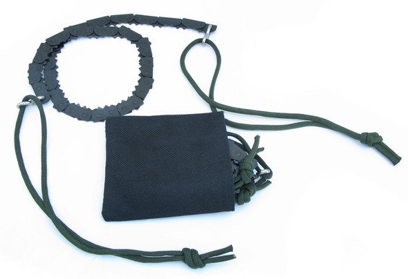 Supreme Military Pocket Chain Saw
