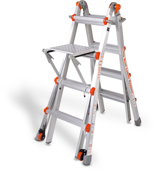 Little Giant 10104 Work Platform