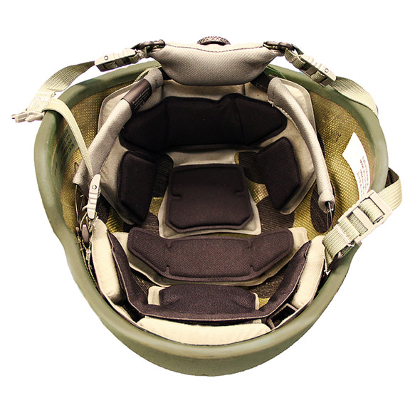 Team Wendy EPIC Air Combat Helmet Liner System