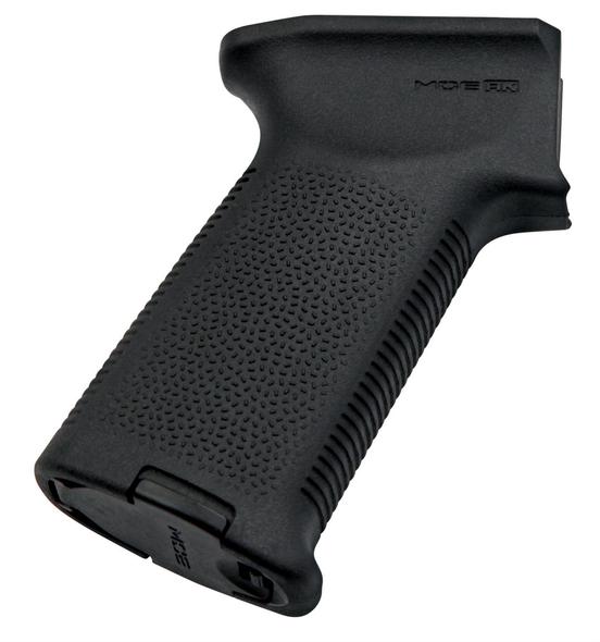 Magpul MOE AK47/AK74 AK Grip - BLACK