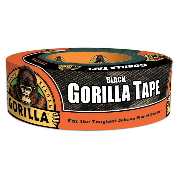 "Gorilla Duct Tape 1.88"" x 35 Yard"