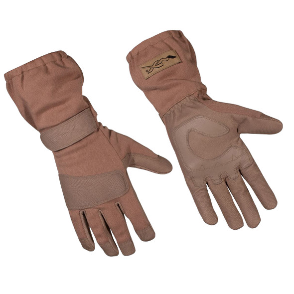 Wiley X Raptor Gloves