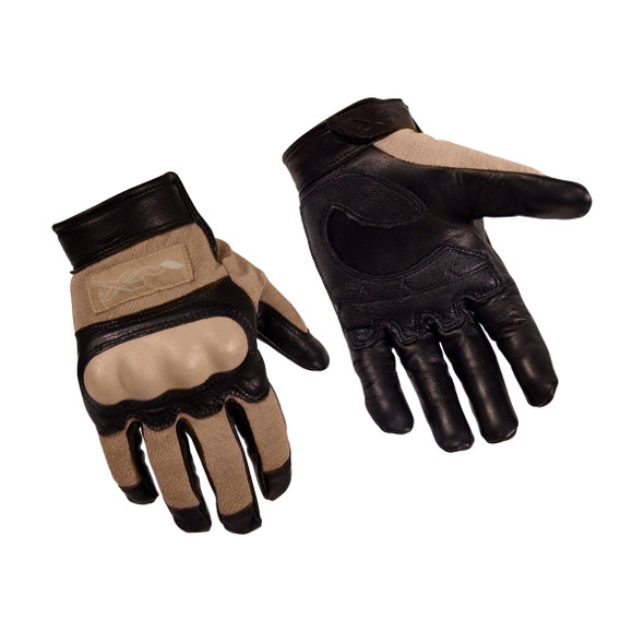 Wiley X CAG-1 Combat Assault Gloves