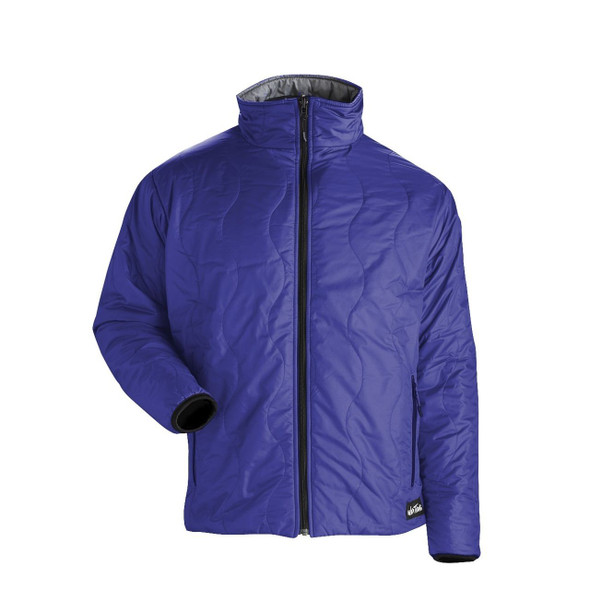 Wild Things US PrimaLoft Collared Jacket