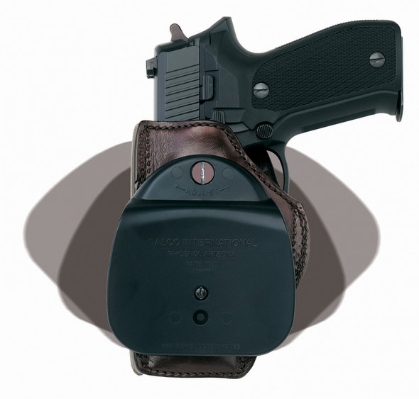 Galco Concealed Carry Paddle