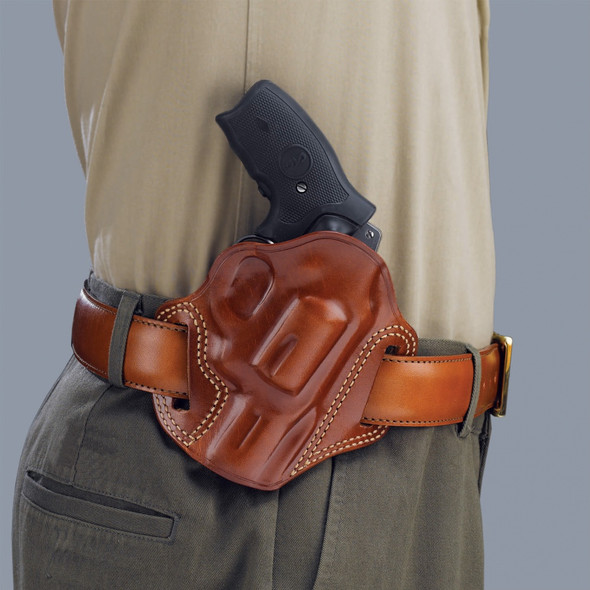Galco Combat Master Belt Holsters
