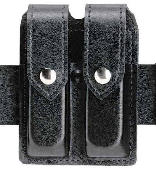 Safariland 77 Double Handgun Magazine Pouch