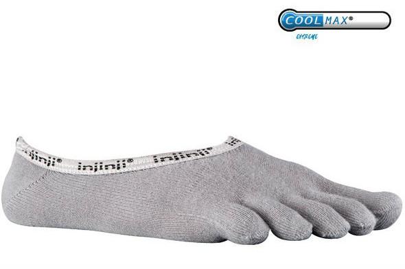 Injinji Sport Original Weight PED Gray