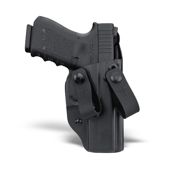 Blade-Tech Nano IWB Holsters