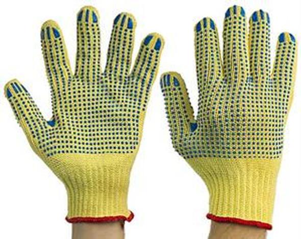 TurtleSkin SafeHandler Gloves