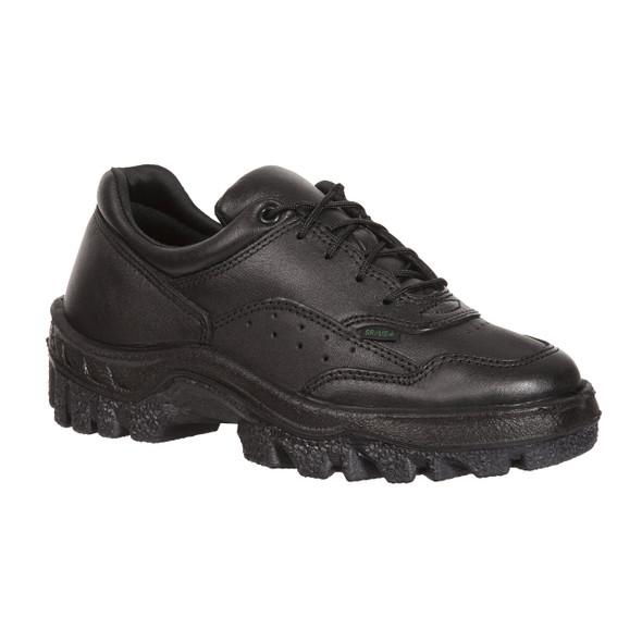 Rocky 5105 Womens Postal TMC Chukka Duty Boots BLACK