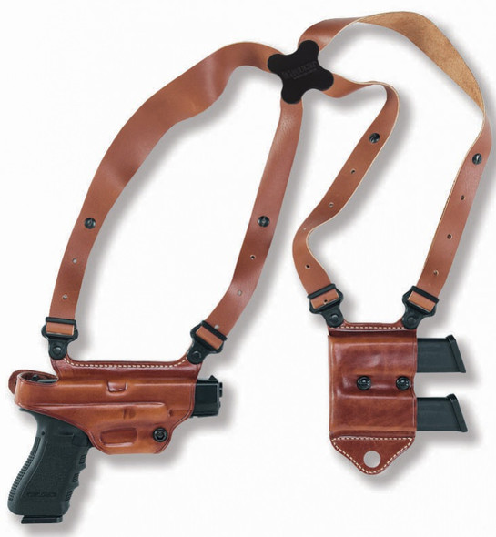 Galco Miami Classic II Shoulder Holster RH