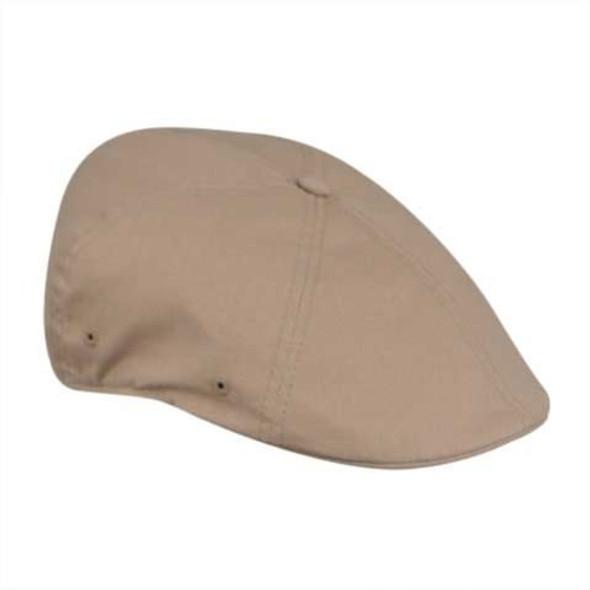Kangol 504 Military Elite RipStop FlexFit Flat Cap