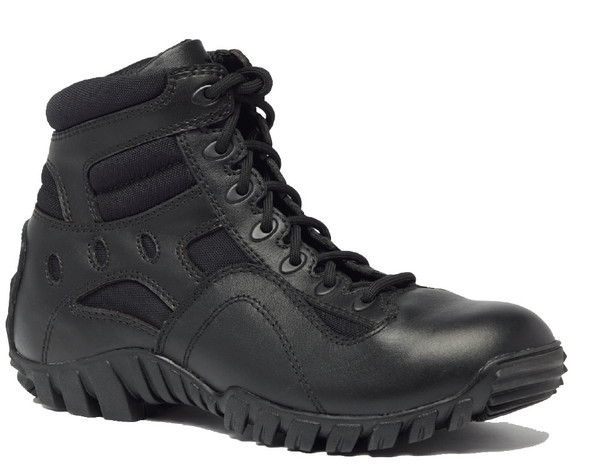Belleville TR966 Hot Weather Lightweight Tactical Boots, Black