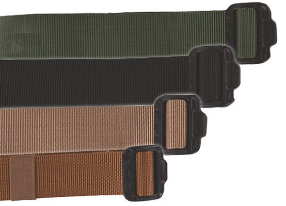 Tru-Spec Security Friendly Belts