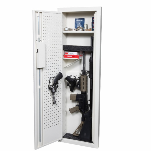 V-Line Closet Vault II In-Wall Firearms & Valuables Quick Access Safe