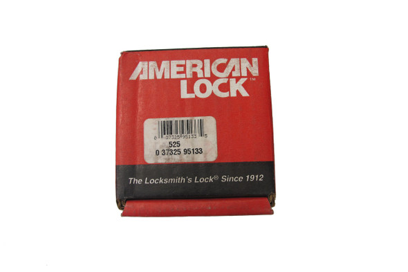 American Lock 525 Latch Assembly