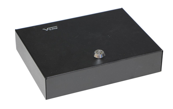 V-Line Travel Mate II Pistol Safe