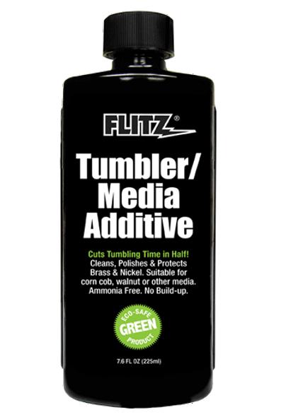 Flitz Tumbler Media Additive 7.6 oz