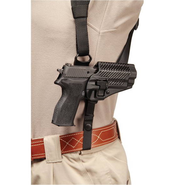 Blackhawk SERPA Shoulder Harness Holster Platform