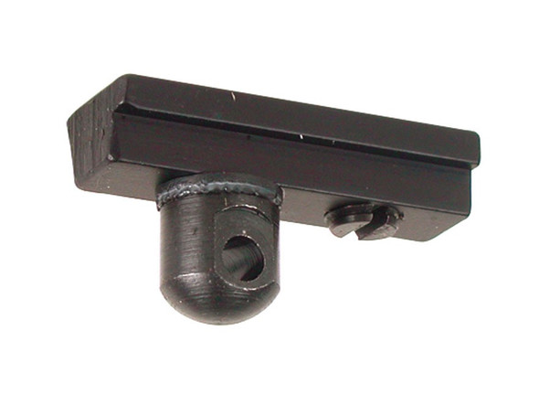 Harris 6A Bipod Adapters For American Rails 5/16""