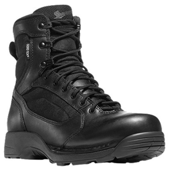 "Danner 43011 Men's Striker Torrent Side-Zip 6"" Black Boots"