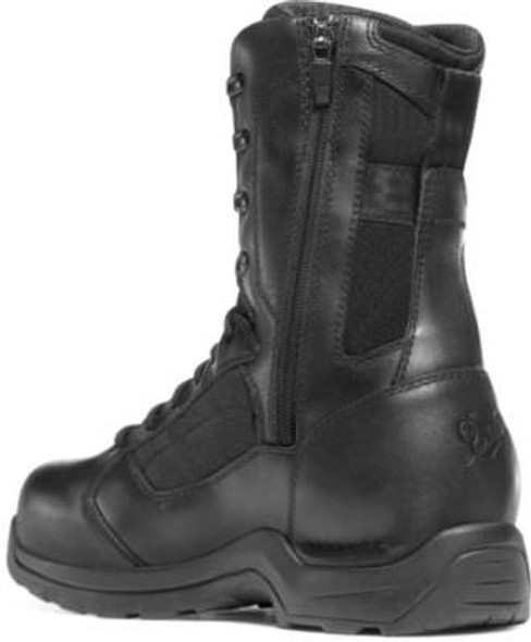 "Danner 43013 Men's Striker Torrent Side-Zip 8"" Black Boots"
