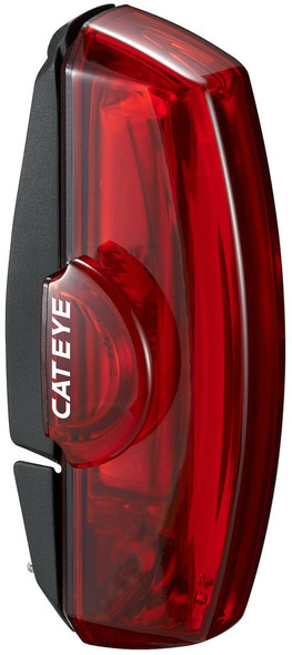 CatEye Rapid X Rear TL-LD700-R USB Rechargeable Tail Light