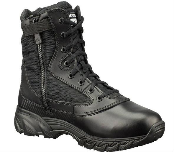 "Original SWAT 131201 Chase 9"" Side-Zip Men's Black Boots"