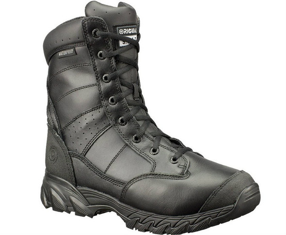 "Original SWAT 132001 Chase 9"" Waterproof Men's Black Boots"