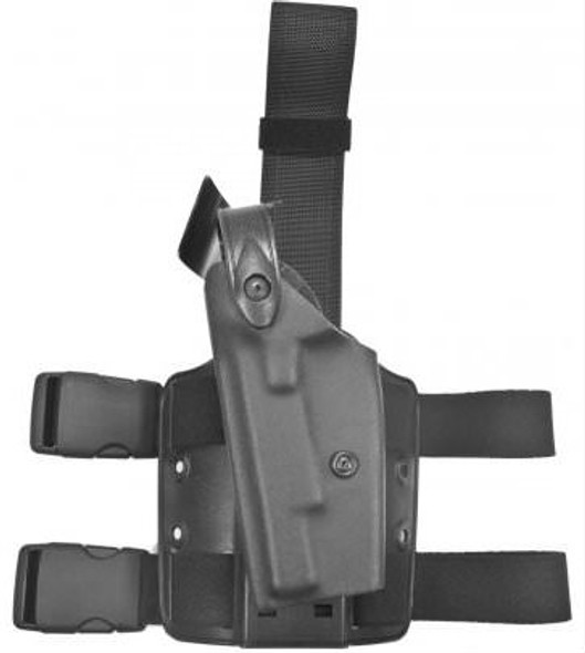 Safariland 6004 CZ EAA Witness 75B Holsters - Left Hand - Black