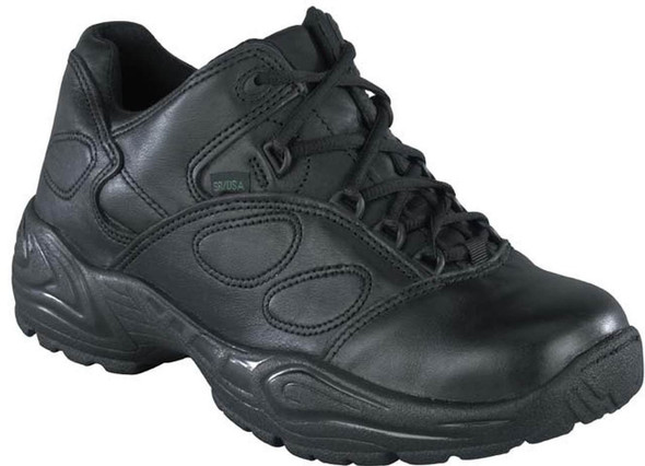 Reebok CP810 Women's Athletic Oxford Shoes, Black