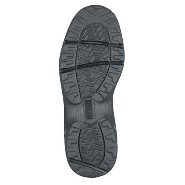 Reebok CP8500 Men's Chukka Postal Certified Boots, Black